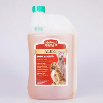 Animal Health Натуральная добавка для собак Alert (память/концентрация)