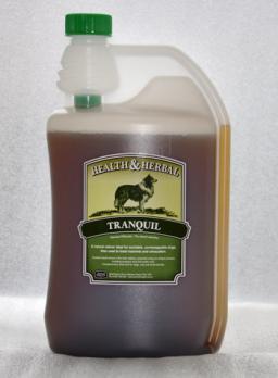 Animal Health Натуральная добавка для собак Tranquil (валерьяна)