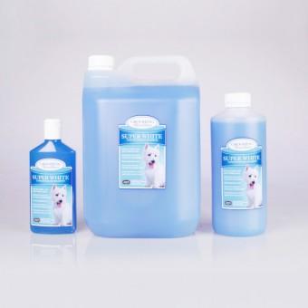 "Шампунь для собак ""Супер белый"" - Super White Shampoo"