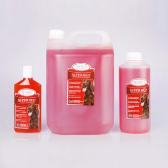 """Шампунь для собак """"Супер красный"""" - Super Red Shampoo"""