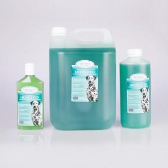 Шампунь для собак лечебный - Medicated Shampoo