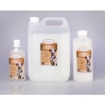 Шампунь для собак с кокосом - Coconut Shampoo