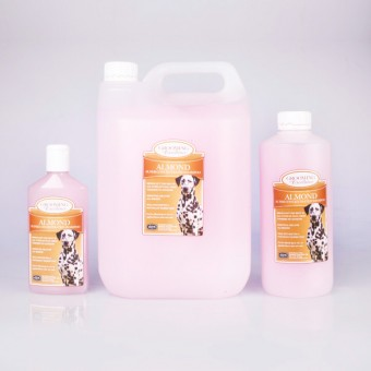 Шампунь для собак с миндалем - Almond Shampoo