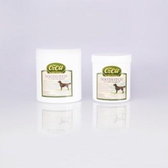 Крем для собак с маслом чайного дерева и лавандой - Animal Health Sooth Itch Cream