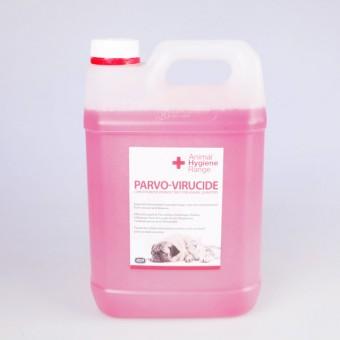 Дезинфицирующее средство самого широкого применения Парвовирусид - Parvo-Virucide