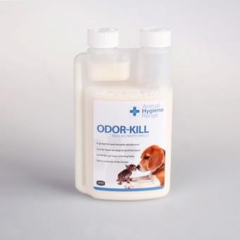Уничтожитель запахов  - Odor-Kill